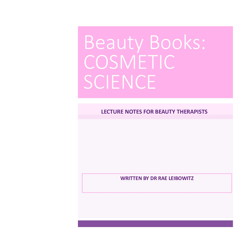 Books for Beauty